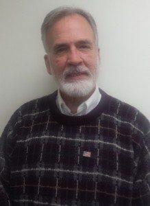 Bill Edmonson from Trinity Lutheran Church