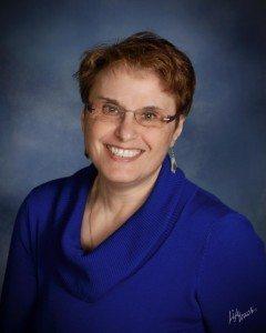 Brenda Boldin Parish Administrator